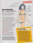 Articolo Donna ModernaEFT